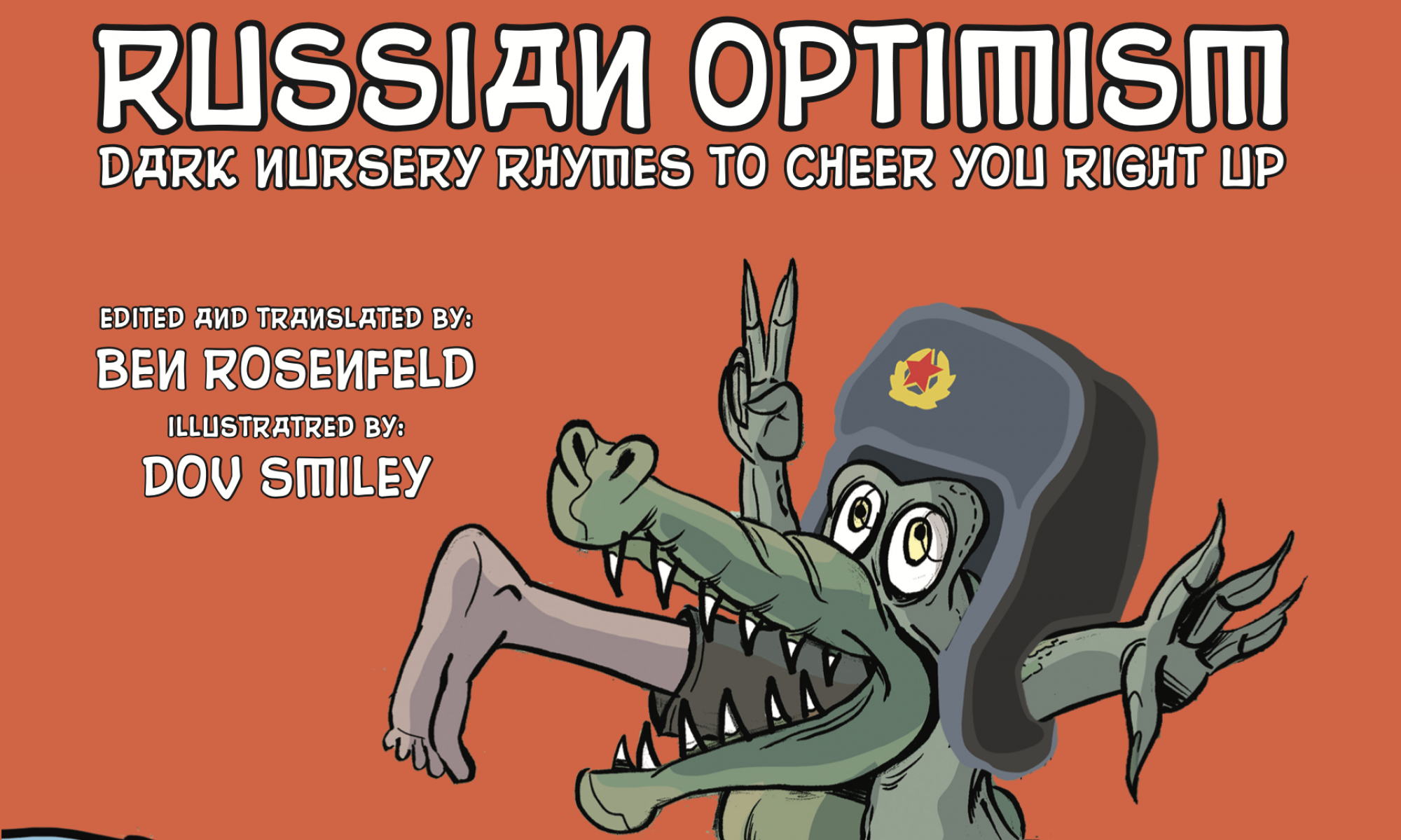 Russian Optimism
